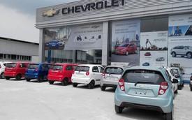 VINFAST mua lại hoạt động của GM Việt Nam - Đòn bẩy phủ sóng toàn quốc