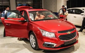 """General Motors Việt Nam hoạt động ra sao trước khi về """"một nhà"""" với VINFAST?"""