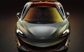 McLaren chính thức trình làng siêu xe 600LT nâng cấp từ 570S