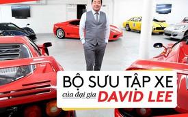 [Photo Story] Đại gia bị Ferrari từ chối bán LaFerrari Aperta sở hữu những mẫu siêu xe nào?