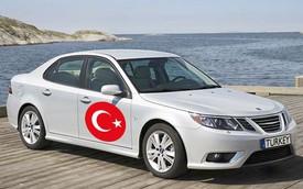 Xe hơi quốc gia nhìn từ Thổ Nhĩ Kỳ
