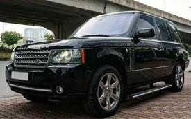 Phiên bản đỉnh cao một thời của Range Rover có giá bán dưới 1,8 tỷ đồng