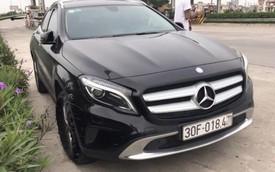 Đi xe Mercedes-Benz 1,8 tỷ đồng nhưng tài xế này đang bị tố bỏ trốn, bùng tiền lốp cứu hộ giá 1,8 triệu đồng