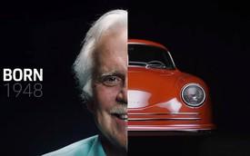 Nếu là fan của Porsche thì nhất định bạn phải xem video cảm động kỷ niệm 70 năm sản xuất xe thể thao này