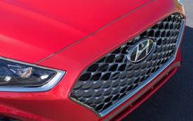 Hyundai dự định thâu tóm 1 trong 3 tập đoàn ô tô lớn nhất nước Mỹ