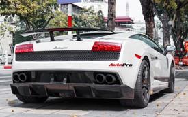 Lamborghini Gallardo LP570-4 Superleggera - siêu xe hàng hiếm của đại gia Việt tái xuất