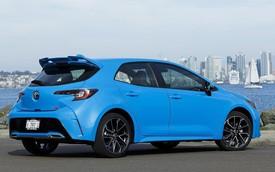 Toyota chuẩn bị hợp nhất 3 khung gầm Corolla, đồng bộ mọi phiên bản toàn cầu