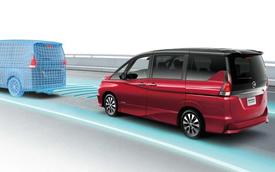 Nhật Bản tính dùng xe tự lái để phục vụ Thế vận hội Olympic 2020