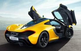 Nhà nhà làm SUV nhưng McLaren thì không
