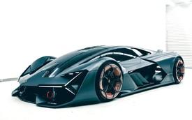 5 điểm Lamborghini có thể thay đổi để cải thiện Aventador