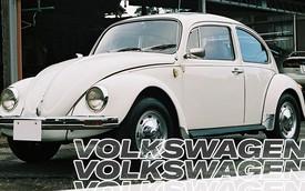 [Photo Story] Ford từng chê Volkswagen dù có mua được giá 0 đồng và những điều thú vị về tập đoàn xe lớn nhất thế giới