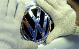 Volkswagen ngưng sản xuất hàng loạt để đối phó với chuẩn khí thải mới