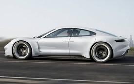 Những điều cần biết về Taycan - sedan hoàn toàn mới của Porsche