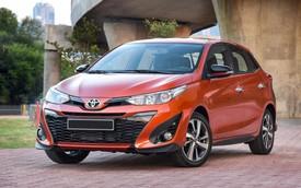 Ô tô con giá hơn 230 triệu đồng từ Thái Lan đổ về Việt Nam, thêm cả xe nhập Indonesia