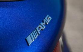 Mercedes-AMG nhắm SLC-Class mới cạnh tranh Porsche Cayman
