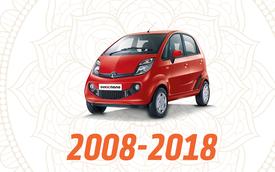 Tạm biệt Tata Nano - Mẫu ô tô rẻ nhất thế giới