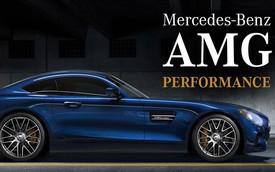 """Đừng nghĩ Mercedes-AMG chỉ là nâng cấp từ Mercedes-Benz, đây là 4 mẫu """"thuần chủng"""" AMG"""