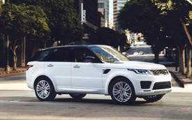 Ra mắt Range Rover Sport 2019 - Bình cũ rượu mới