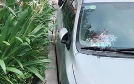 """Nhìn cách đỗ xe rất đặc biệt, dân mạng tặng ngay cho tài xế giải thưởng """"vô lăng vàng"""""""