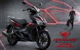 Tổng cộng mỗi ngày Honda, Piaggio, Suzuki, SYM và Yamaha tiêu thụ hơn 8.700 chiếc xe máy tại Việt Nam