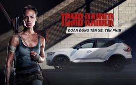 [Quiz] Bạn có biết những chiếc xe này nằm trong các bộ phim bom tấn nào?