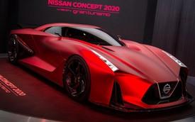 Nissan GT-R tham vọng trở thành siêu xe nhanh nhất thế giới, đánh bại cả Bugatti Chiron?