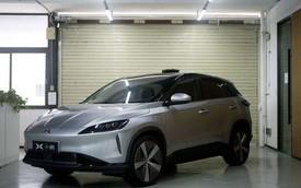 Trong khi Tesla đếm từng xe sản xuất ra, một hãng ô tô điện TQ chưa có nhà máy đã tuyên bố tháng 11 sẽ mở bán với giá rẻ chỉ bằng 1/3, công nghệ cao hơn rất nhiều