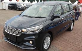Suzuki Ertiga thế hệ mới sẽ xuất khẩu từ Indonesia trong tháng 9, có thể sang Việt Nam