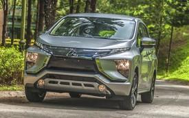 Mitsubishi Xpander dự kiến có 2 phiên bản, chi phí lăn bánh cao nhất có thể dưới 700 triệu đồng