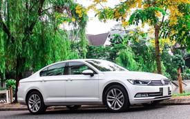 Volkswagen bán xe 6 tháng bằng số xe Toyota Altis giao trong 1 tháng