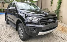 """Ford Ranger Wildtrak 2018 xuất hiện sớm tại Việt Nam: Động cơ mạnh ngang Raptor, thêm công nghệ """"tự lái"""""""