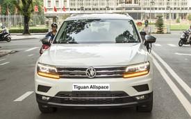 SUV 7 chỗ Volkswagen Tiguan Allspace chính thức bán tại Việt Nam với giá 1,7 tỷ đồng, cạnh tranh Mercedes-Benz GLC