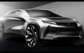 Mitsubishi Mirage sắp biến thành crossover cỡ nhỏ để đấu Hyundai Kona