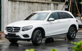 Cùng tầm giá, Mercedes-Benz GLC 250 chạy lướt có gì hơn Mercedes-Benz GLC 200 mua mới?