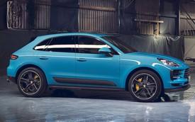 Ra mắt Porsche Macan 2019 - Tham vọng giữ đà bán chạy nhất