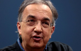 CEO, huyền thoại của FCA và Ferrari qua đời ở tuổi 66