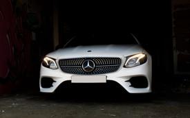 """Mercedes-Benz sắp tung """"bom tấn"""" hoàn toàn mới tại Việt Nam"""