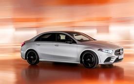 5 phút đọc 5 điểm cần biết nhất về Mercedes-Benz A-Class Sedan 2019