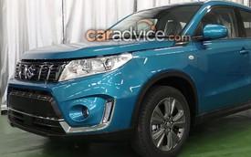 Suzuki Vitara Series II lộ diện hoàn chỉnh, có thể ra mắt cùng sự kiện với VINFAST
