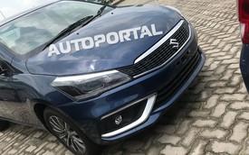 Suzuki Ciaz 2018 rục rịch về Việt Nam với giá tạm tính 499 triệu đồng lộ bản nâng cấp mới rõ ràng hơn