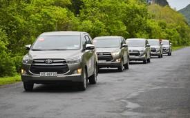 Toyota Innova - Ngôi vương tranh cãi nhưng chưa thể lung lay tại Việt Nam