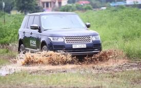 Giảm giá mạnh nhất từ đầu năm, Jaguar-Land Rover bớt hơn 100 triệu đồng cho khách Việt
