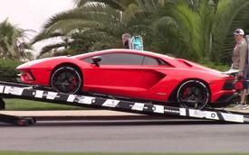 Justin Bieber tậu Lamborghini Aventador S mới, giá không dưới 500.000 USD