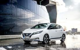 Dòng xe điện thành công nhất của Nissan đứng trong tâm bão chỉ trích vì lừa dối khách hàng