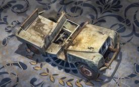 Ai là người sở hữu chiếc Land Rover đầu tiên trên thế giới?