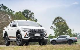 Loạt xe nhập khẩu 2018 của Mitsubishi chốt lịch mở bán tại Việt Nam với giá giảm hơn trước