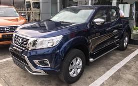 Vừa mở bán trở lại, Nissan Navara 2018 đã giảm giá để hút khách