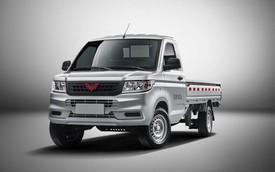 GM ra mắt bán tải mới rẻ hơn cả Chevrolet Spark