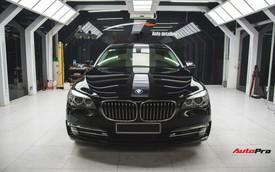 Chạy 4,5 vạn km, BMW 7-Series 2 năm tuổi rao giá dưới 2 tỷ đồng