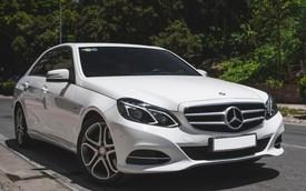 Chạy chưa tới 5.000 km/năm, chủ xe bán Mercedes-Benz E200 Edition E giá chưa đến 1,6 tỷ đồng